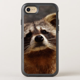 Curious Raccoon OtterBox Symmetry iPhone 8/7 Case