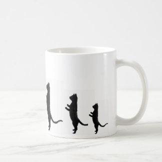 Curious Yaya Coffee Mug