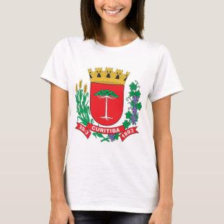 Curitiba Coat of Arms T-Shirt