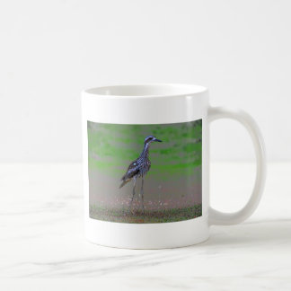 CURLEW BIRD RURAL QUEENSLAND AUSTRALIA COFFEE MUG