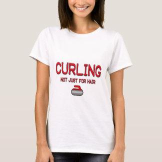 curling1.png T-Shirt