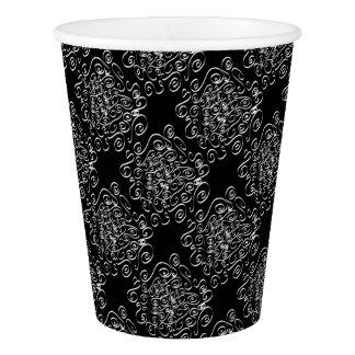 Curls Paper Cup