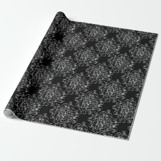 Curls Wrapping Paper