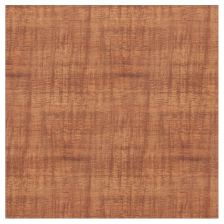Curly Acacia Wood Grain Look Fabric