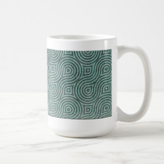 Curly Amazing Design Coffee Mugs