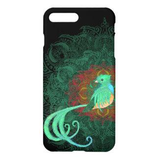Curly Quetzal iPhone 8 Plus/7 Plus Case