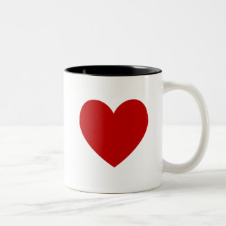 Curly World Mug