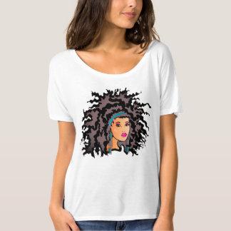 "CURLZ ""EMILY"" T-Shirt"