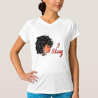 "CURLZ ""LIZA I SLAY"" T-Shirt"