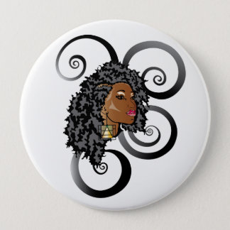 "CURLZ ""SHAY"" Button"