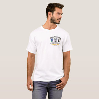 Currahee T-Shirt #8 LRRP Logo