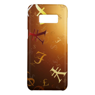 Currency Case-Mate Samsung Galaxy S8 Case