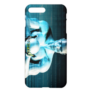 Currency Trading in the Foreign Exchange Forex iPhone 7 Plus Case