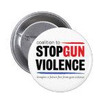 Current CSGV logo Button