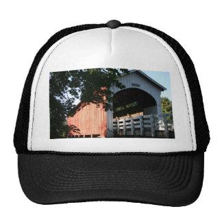 Currin Covered Bridge Hats