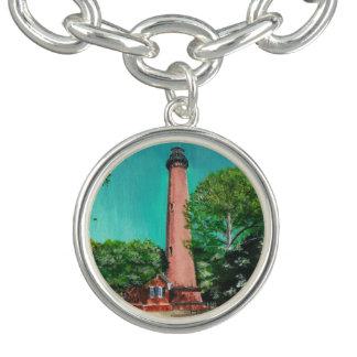 Currituck Beach Lighthouse Charm