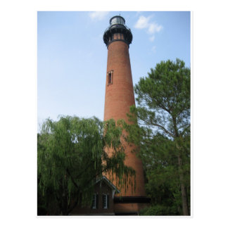 Currituck Beach Lighthouse Postcard