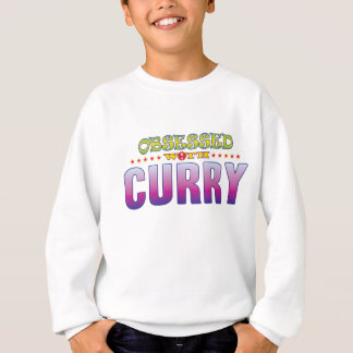 Curry 2 Obsessed Sweatshirt