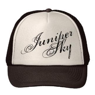 Cursive Logo - Hat