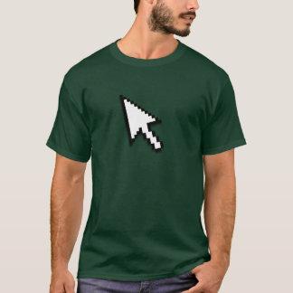 Cursor Flat T-Shirt