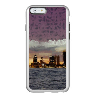 Curtain coming down incipio feather® shine iPhone 6 case