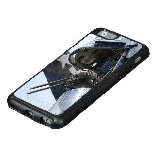 Curtis SB2C Helldiver Guns  Cell Phone Case