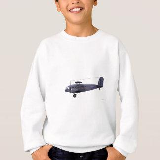 Curtiss Wright T-32 Condor Sweatshirt