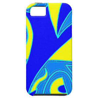 Curve Agression iPhone 5 Covers