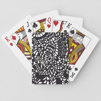 Curves and Spheres 2 Playing Cards