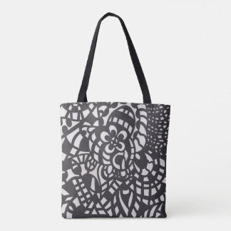 Curves and Spheres 2 Tote Bag