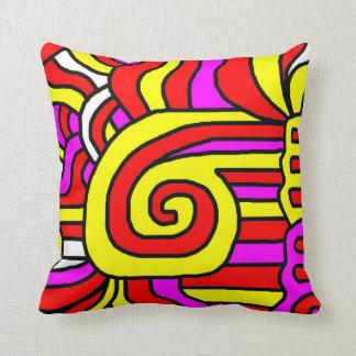 Cushing Throw Pillow