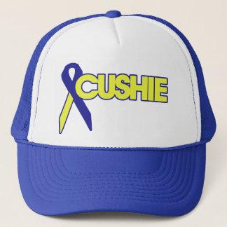 Cushings Trucker Hat