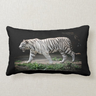 Cushion 33 x 53,34 cm - Designer Tiger Walking