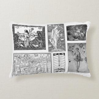 Cushion Astrology