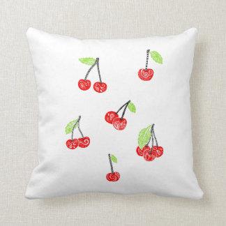 Cushion ceries Pillow cherries