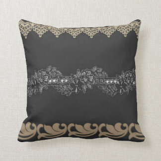 cushion gray color cement geometric drawings