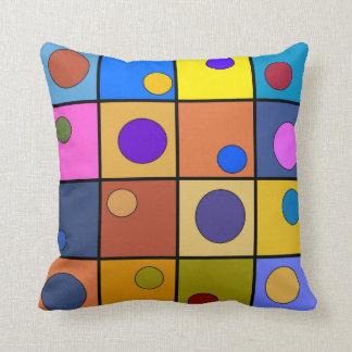 Cushion Imagination