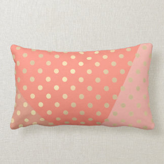 Cushion Pink Garden pea/Salmon/Rose blade