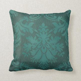 Cushion Prints Verde Income