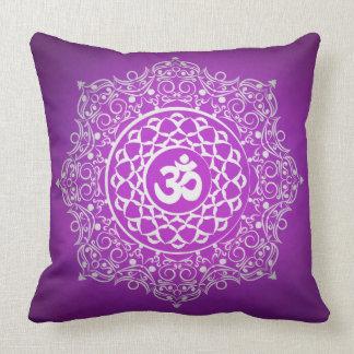 Cushion Sahasrara symbol