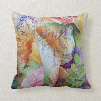 Cushion Sheets of Autumn