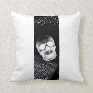 cushion shows off