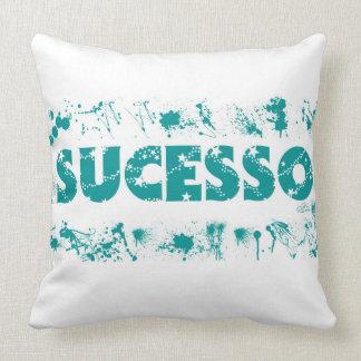 Cushion Success