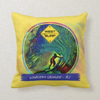 Cushion West Surf I