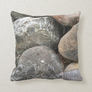Cushion with reasons of Stenmur with frost