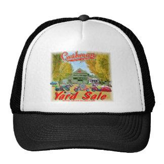Cushman Yard Sale Hat