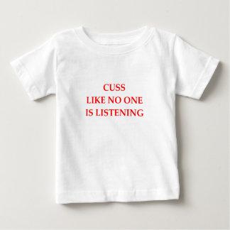 CUSS BABY T-Shirt
