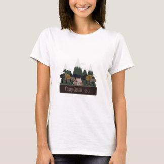Custar Family Re-union Apparel T-Shirt