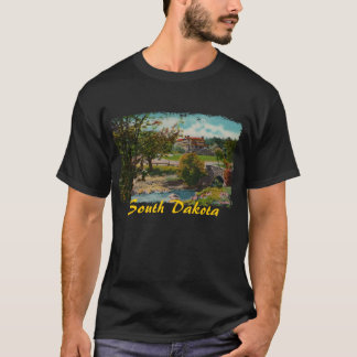 Custer State Park Men's Shirt