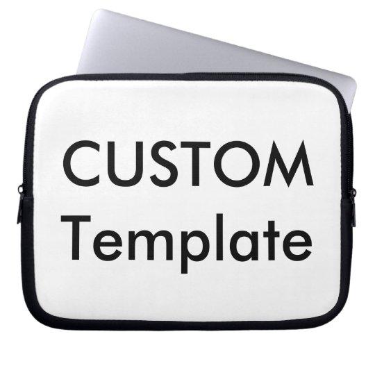 """Custom 10"""" Neoprene Laptop Sleeve"""